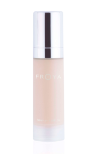 frøya cosmetics foundation