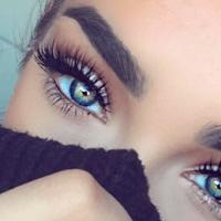 perfekte øyenbryn