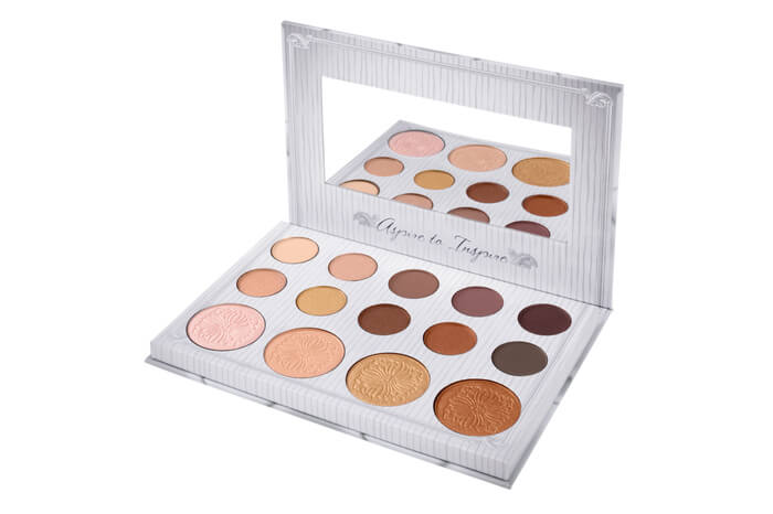 Carli Bybel - Eyeshadow