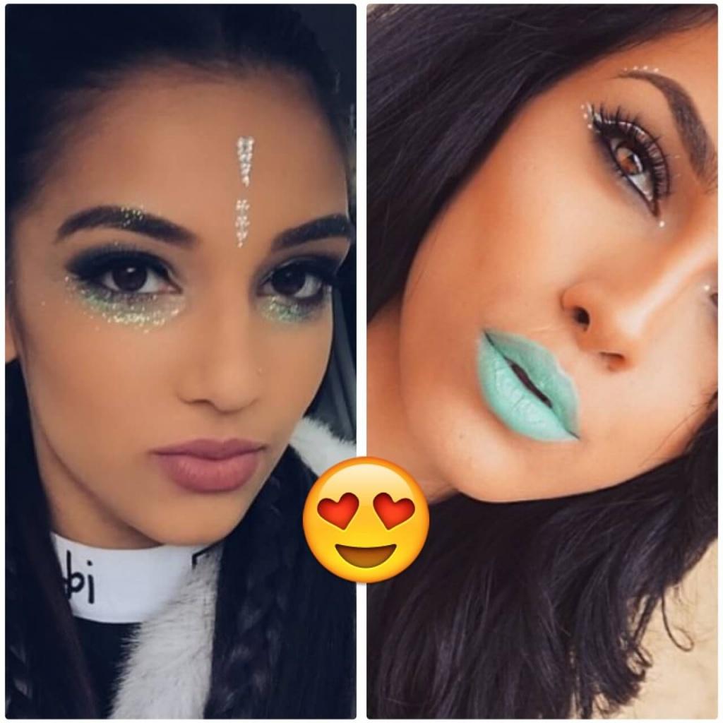 drage makeup